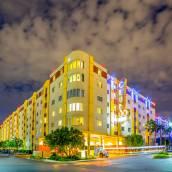 藍綠度假俱樂部36酒店