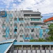 曼谷未遇Silom酒店