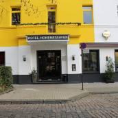霍恩斯陶芬酒店