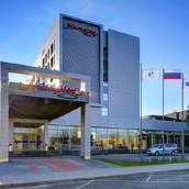 伏爾加格勒普若伏索伊茲奈亞希爾頓歡朋酒店