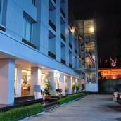 曼谷臥室精品酒店
