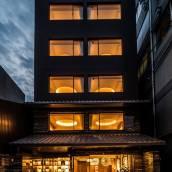 京都四條通高倉大夢想酒店