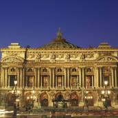 巴黎巴士底瑪萊斯美居酒店