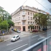 國王街公寓酒店