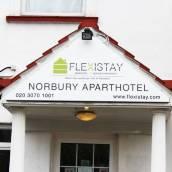 福萊希德諾伯里公寓酒店