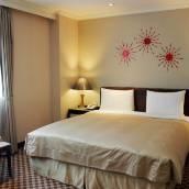 台北亞士都飯店