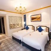 惠安藍天精品酒店&Spa