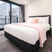新 2 居中央商業區公寓酒店