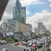 曼谷13考恩斯機場度假大酒店