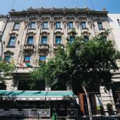 布達佩斯市中心萬怡酒店