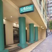 悉尼馬丁廣場阿迪娜公寓酒店