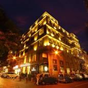 阿波羅太陽城酒店
