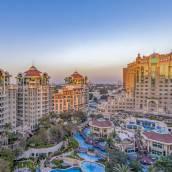 迪拜穆魯羅塔納套房酒店