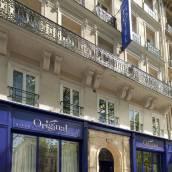 原始巴黎酒店