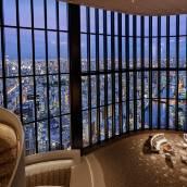 大阪康萊德酒店(希爾頓集團旗下奢華品牌)