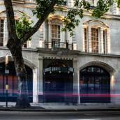 倫敦奧斯卡酒店