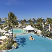 黃金海岸蜃景喜來登度假大酒店