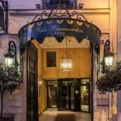 巴黎布瑪爾查別墅酒店