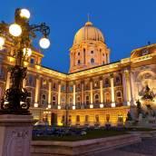 布達佩斯中心博物館酒店