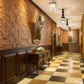 日惹圖古101酒店