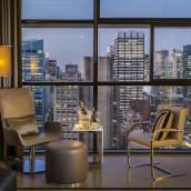 悉尼輝盛閣國際公寓