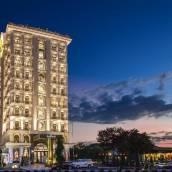 日惹拉法葉精品酒店