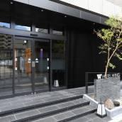 京都四條鳥丸永安國際酒店