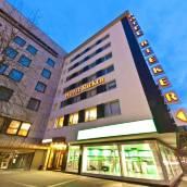 斯圖加特火車總站里克爾諾富姆酒店