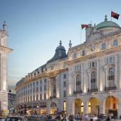 咖啡廳皇家酒店 - 全球領導酒店