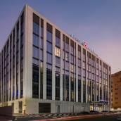 千禧阿爾巴沙酒店