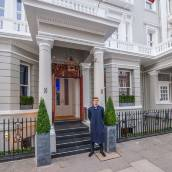 倫敦伊克塞比提尼斯特酒店