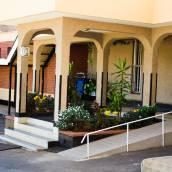 循理會旅館 - 帶會議中心