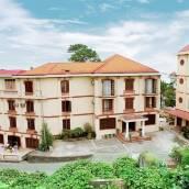 礁通大酒店