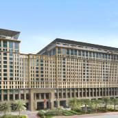 迪拜國際金融中心麗思卡頓酒店