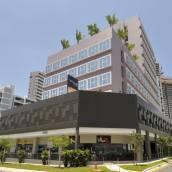 新加坡優良酒店 - 湯申
