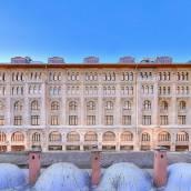 伊斯坦布爾奧斯曼帝國傳統酒店