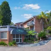 悉尼北萊德梅迪納公寓酒店