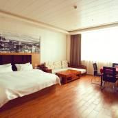 速8酒店(西安涇渭工業園涇渭路店)