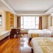 北京樂華復地國際公寓