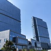青島棲雲小築度假公寓