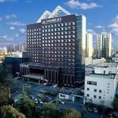 北京長白山國際酒店