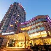 上海虹橋美崙美居酒店