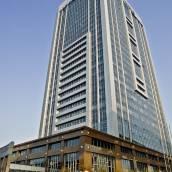 上海興榮溫德姆酒店