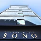索諾休閒屋旅館