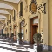 熱那亞貝斯特韋斯特優質酒店