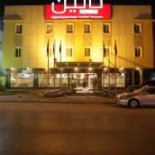 塔林艾蘇雷麥雅公寓酒店