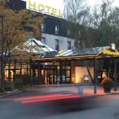 弗倫霍夫貝斯特韋斯特酒店