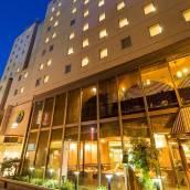 大阪心齋橋方舟酒店