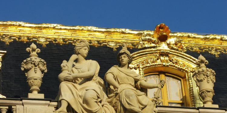 凡尔赛图片
