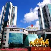 上海中信五牛城酒店式公寓